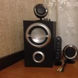 Колонки Sony SRS-D511, Новосибирск