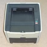 HP LaserJet 1320, Новосибирск