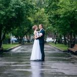 Фото и видеосъемка на вашу свадьбу. Низкие цены и большой опыт, Новосибирск