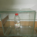 Продам террариум 25 литр, Новосибирск