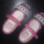 Продам детские туфельки Kapika, Новосибирск