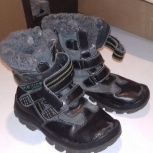 Продам зимние ботинки 32 размера через рцр, Новосибирск