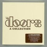 Продам новый 6CD Box The Doors - A Collection 1967-1971 (made in EU), Новосибирск