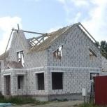 Строительные, монтажные, отделочные работы., Новосибирск