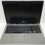 Мощный ноутбук Аsus K551L, Новосибирск