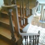 Изготовление лестниц для дачи и дома (от проекта до монтажа), Новосибирск