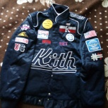 Куртка KITH NASCAR оригинал США, Новосибирск