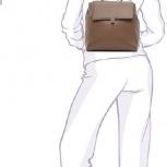 Городской рюкзак женский alessandro birutti, Новосибирск