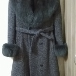 Продам пальто бу, Новосибирск
