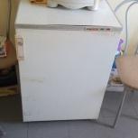 Продам б/у морозильную камеру Бирюса, рабочая, Новосибирск