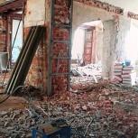 Капитальный ремонт квартир, домов и офисов. Перепланировка, снос стен, Новосибирск