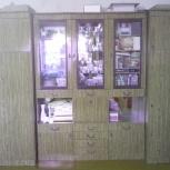 Продам стенку (мебель), Новосибирск