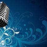 Уроки вокала для начинающих-обучение с нуля, Новосибирск