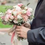 букет невесты, Новосибирск