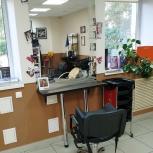 Сдам рабочее место парикмахера, Новосибирск
