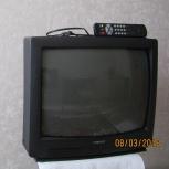 Продам б/у телевизор SAMSUNG CK-5081ZR, Новосибирск
