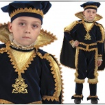 Карнавальный костюм Принц напрокат, Новосибирск