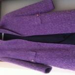 продам пальто женское деми, Новосибирск
