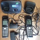 Телефон с двумя трубками, Новосибирск