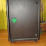 Продам чугунный сейф, Новосибирск