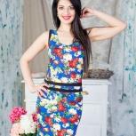 Продам платье.  Цвет телесный., Новосибирск