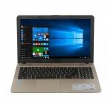 Новый ноутбук asus d541na-gq316t intel celeron n3350 x2, Новосибирск