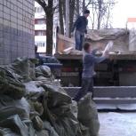 Утилизация мебели и бытовой техники, Новосибирск