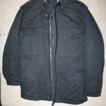 Куртка surplus raw vintage m65, Новосибирск