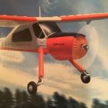 Самолёт «вильга-35», Новосибирск