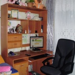 Компьютерный стол с надстройкой, Новосибирск