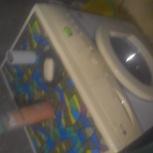 LG стиральная машина, Новосибирск
