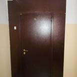 Тамбурные двери, перегородки ( отсечки)., Новосибирск