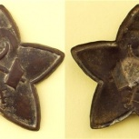 Звезда Молот и плуг, Новосибирск