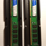 Продам память DDR3 4Gb (1600), Новосибирск