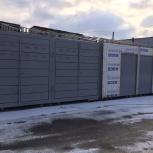 продажа электроподстанции, Новосибирск