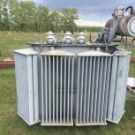 Трансформатор силовой тм-250/10-0.4, Новосибирск