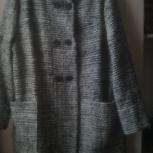 Продам пальто женское, Новосибирск