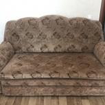 2-х спальный диван, Новосибирск
