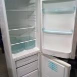 Холодильник бу Стинол Гарантия 6мес Доставка, Новосибирск