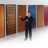 Поможем выбрать двери. Дизайнер-замерщик бесплатно. Установка дверей, Новосибирск