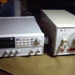 Для радиолюбителя генератор низкочастотный 2 штуки ., Новосибирск