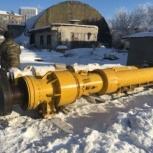 СП78 БУ дизельный молот трубчатый, Новосибирск