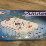Настольная Игра Хоккей, Новосибирск