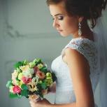 букет невесты в Новосибирске, Новосибирск