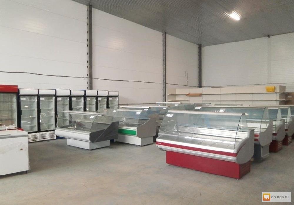 e3dd672fe3e2 Аренда витрин холодильных всех типов и размеров с подтоварником,  Новосибирск 3