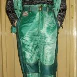 Горнолыжный костюм, Новосибирск