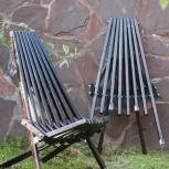 Кресло для дачи Kent, Новосибирск
