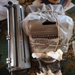 Печатная машинка Оптима, Новосибирск