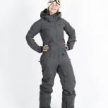 женский зимний сноубордический комбинезон от вэнс ( сша ), Новосибирск