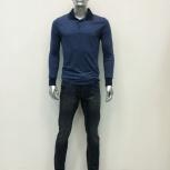 Новые мужские брендовые пуловеры, кофты, Новосибирск